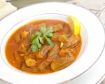 Middle Eastern Okra Stew