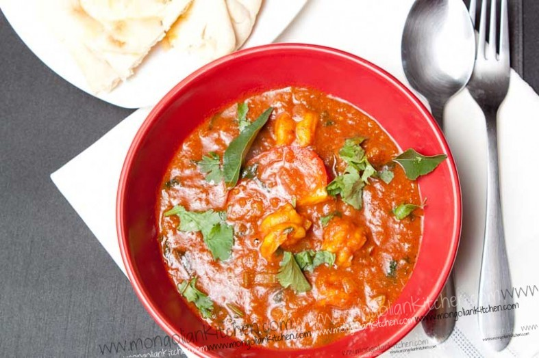 and spicy shrimp aromatic indian shrimp spicy indian shrimp makes ...