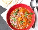 Prawn Pathia Curry