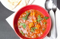 Prawn Pathia Curry