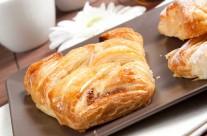 Maple Pecan Pastry Twists